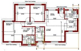 101 m² 3 bed 2 bath